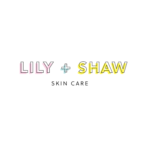 Lily + Shaw Skincare for Tweens, Teens and Twenties
