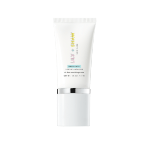 Baby Face - Lily & Shaw Skincare