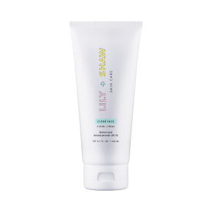 Clear Face - Lily & Shaw Skincare